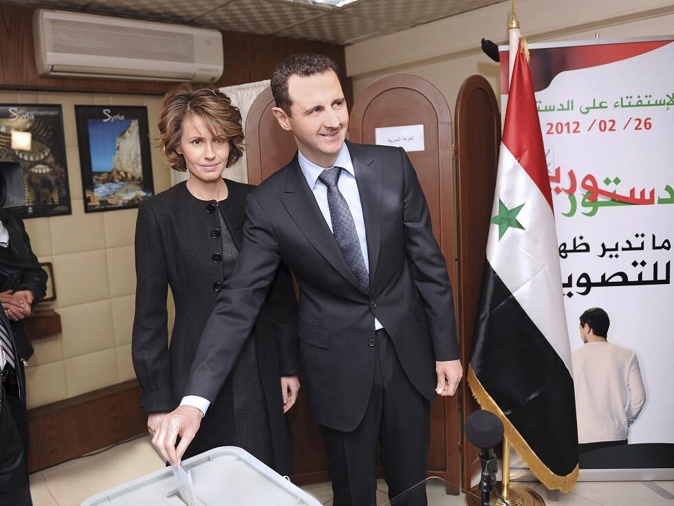 مسؤول يتحدث عن الصيغة الرئيسية التي يجب أن يستند إليها الدستور السوري
