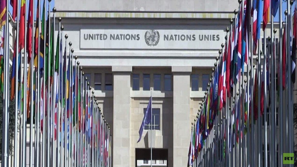الأزمة السورية.. وجهود الأمم المتحدة