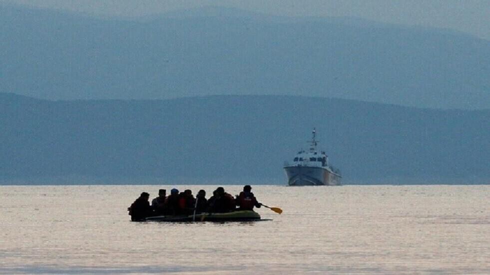 العثور على جثث سبعة مغاربة حاولوا عبور البحر نحو إسبانيا