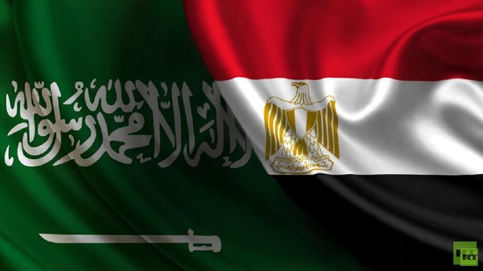 الخارجية السعودية: نؤيدجهود مصرفي مكافحة الإرهاب