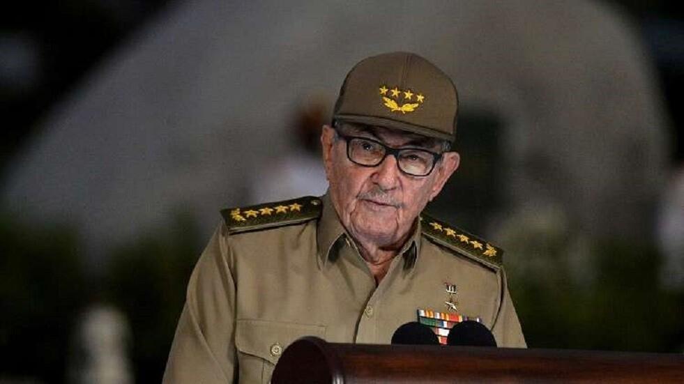 كوبا تنتقد في الأمم المتحدة عقوبات واشنطن ضد راوول كاسترو