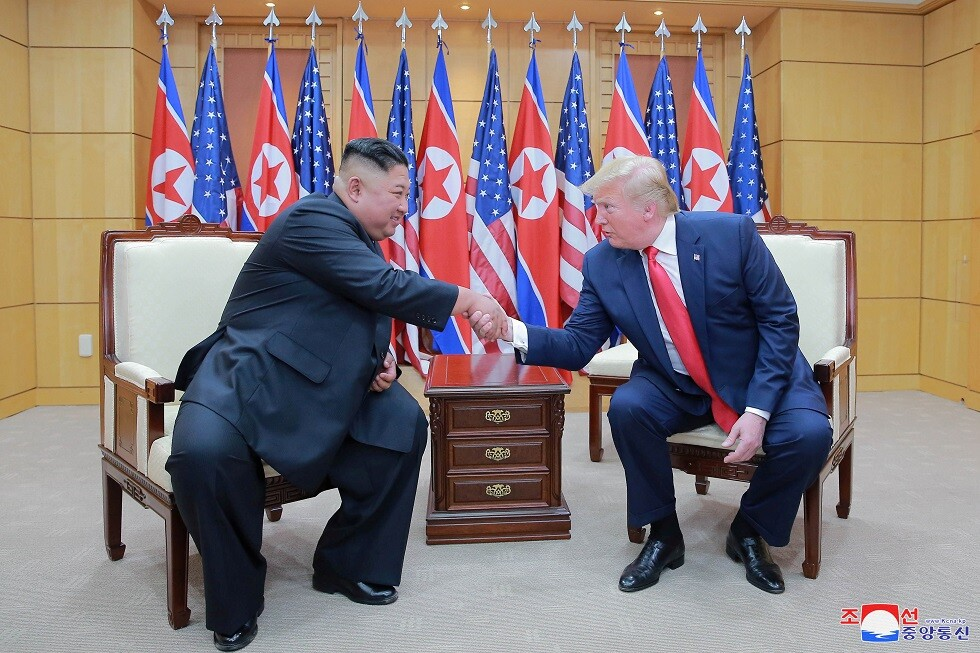 بيونغ يانغ متفائلة بتوقيت محادثات العمل مع واشنطن