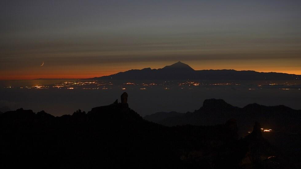 انقطاع الكهرباء عن مليون شخص في جزيرة إسبانية سياحية