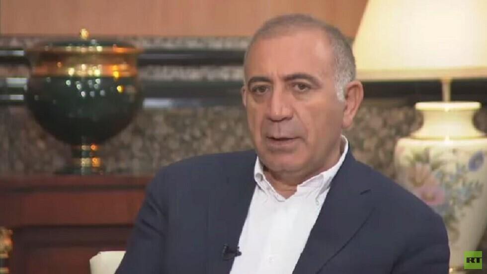 قيادي تركي معارض: على تركيا وسوريا بناء جسر من الحوار