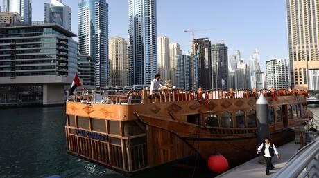 دبي .. الرابعة في قائمة أكثر مدن العالم زيارة وأنطاليا العاشرة