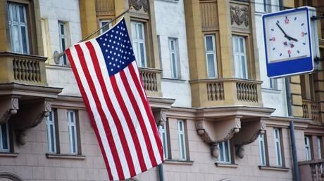 """وكاد انفجار """"مجنون"""" أن يهز السفارة الأمريكية في موسكو نهاية السبعينيات!"""