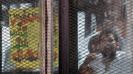 محكمة مصرية: الإعدام شنقا لستة من الأخوان والمؤبد لستة آخرين