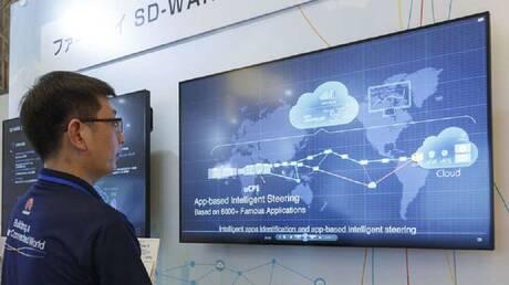 مشروع روسي صيني يوفر الإنترنت فائق السرعة عبر الأقمار الصناعية