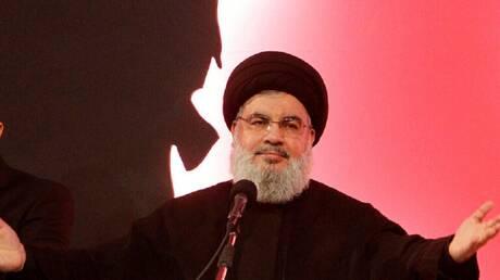 أحدهم صوت لحسن نصر الله في الانتخابات الإسرائيلية (صورة)