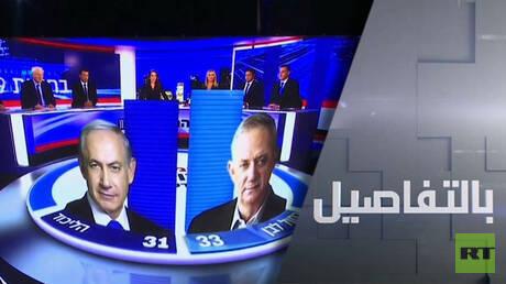 انتخابات إسرائيل.. مصير نتنياهو السياسي