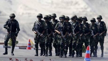 وزير الدفاع المصري: القوات الخاصة المصرية مستعدة لمواجهة التهديدات المحتملة