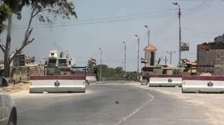 مصر.. مقتل مجند برصاص قناصة في سيناء