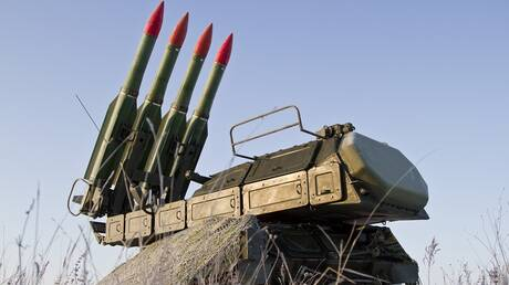 """شاهد قدرات """"بوك"""" الروسية في تدمير الطائرات المسيرة"""