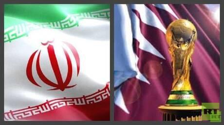 """وفد """"الفيفا"""" يصل طهران للبحث في السماح بدخول النساء إلى الملاعب"""