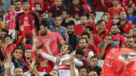 بالفيديو.. الأهلي يتقدم على الزمالك في كأس السوبر
