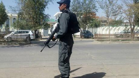 قتلى وجرحى بانفجار قرب مقر المخابرات الأفغانية جنوبي البلاد