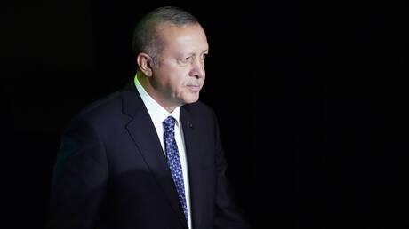 محمد السادس يدعو أردوغان لزيارة المغرب