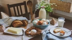 مادة غذائية على مائدة الإفطار تخفض نسبة السكر في الدم  طوال اليوم