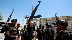 الحشد الشعبي العراقي يعلن تشكيل قوة جوية 5d70e96dd43750131d8b45e4