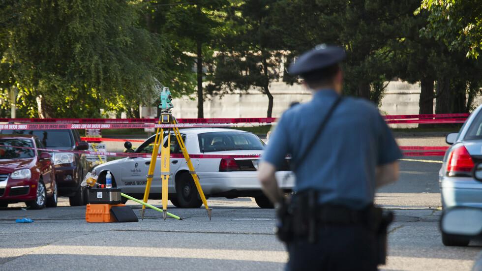 """نتيجة بحث الصور عن أمريكي يقتل طفله في محاولة لـ""""طرد جن"""" منه"""