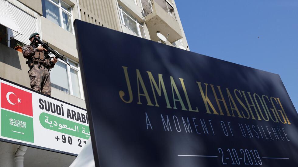 مسؤولة أممية: يجب محاكمة مستشار ولي العهد السعودي على قتل خاشقجي