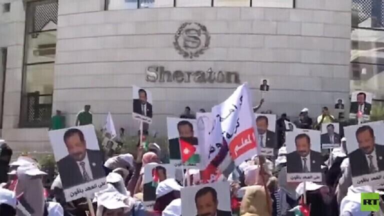 الأردن.. نقابتا المهندسين والأطباء تعلنان دعمهما لإضراب المعلمين