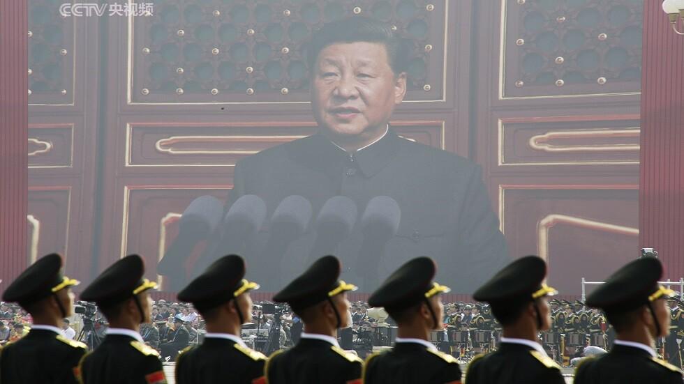 شي: ليس هناك من قوة قادرة على وقف تطور الصين