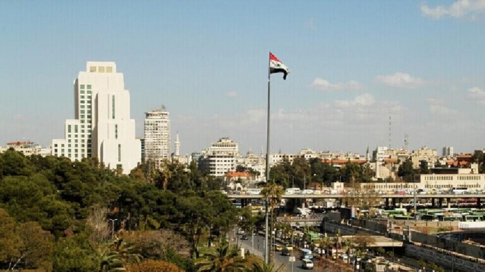 مصر تدعو إلى محاسبة الداعمين للإرهاب في سوريا