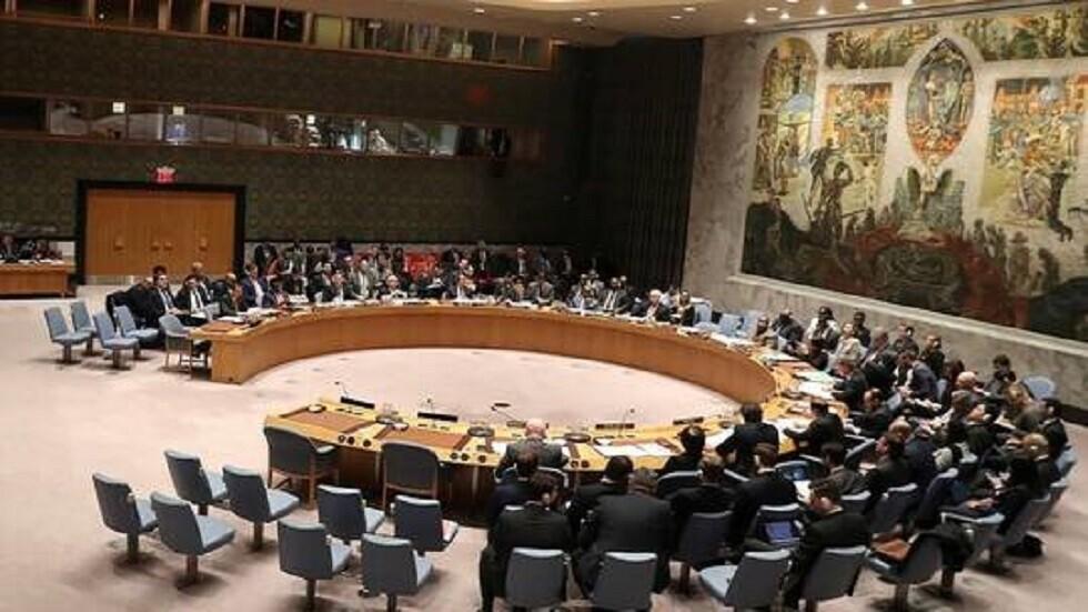 مصر تشجب تحركات دول في شمال سوريا وتدعو لمحاسبة داعمي الإرهاب
