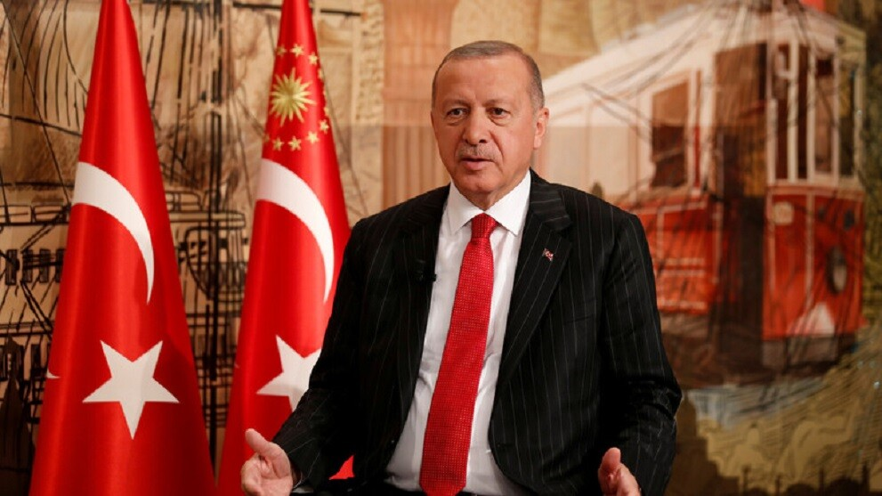 تركيا على أبواب انقلاب جديد