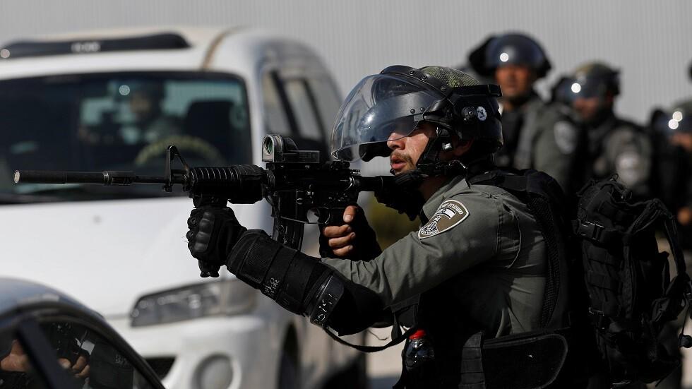 القوات الإسرائيلية - أرشيف