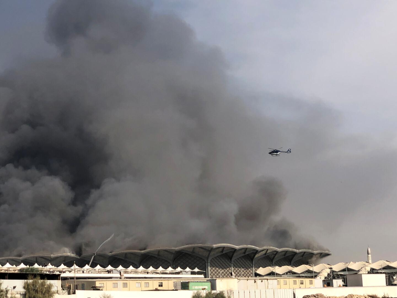السعودية: إعادة تشغيل قطار الحرمين السريع خلال 30 يوما