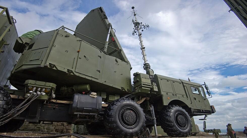 صحيفة: روسيا اختبرت صواريخ  إس-500  في سوريا -
