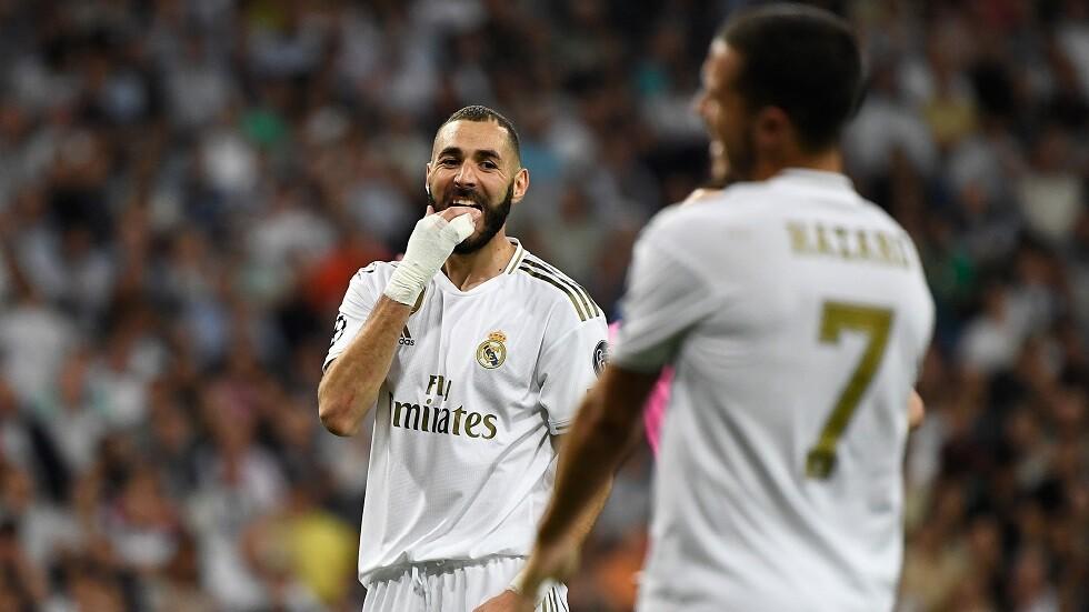 ريال مدريد يحقق أسوأ أرقامه في دوري الأبطال وزيدان يكشف ما قاله للاعبين