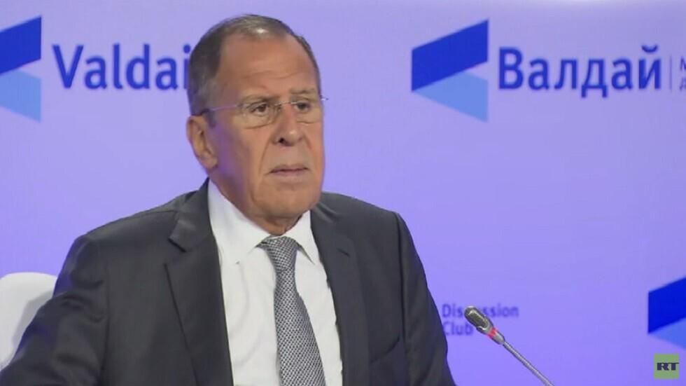 موسكو: واشنطن تعمل على عزل شرق الفرات