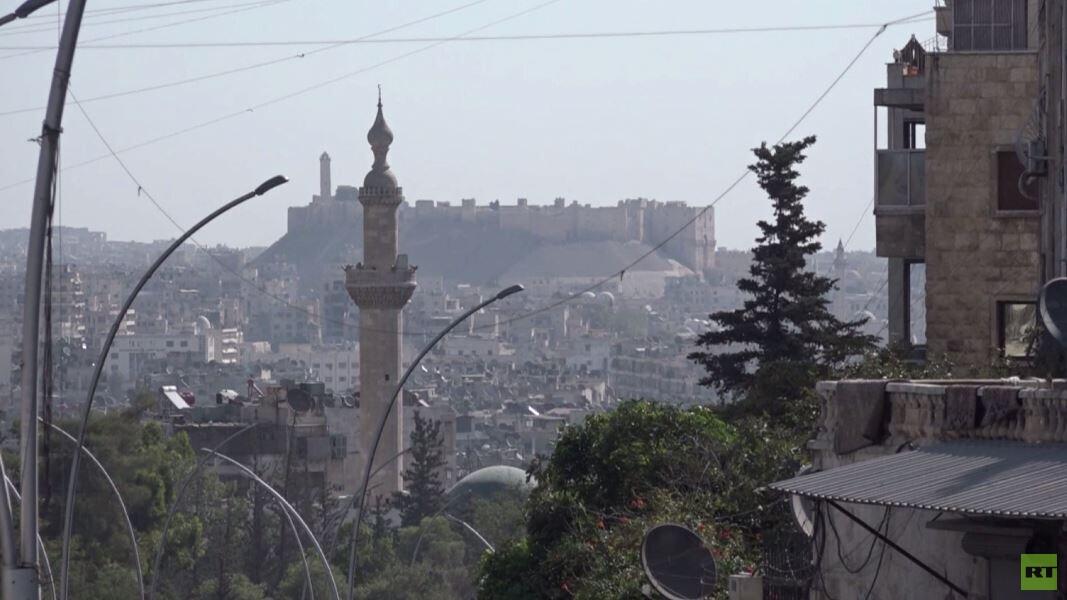 مدينة حلب.. وجهود الإعمار بعد التحرير