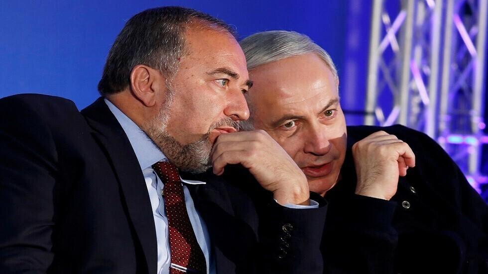رئيس الوزراء الإسرائيلي زعيم حزب