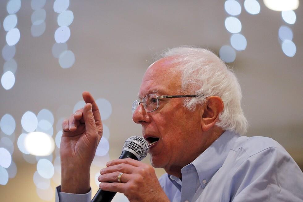 أمريكا.. ساندرز يعلق حملته الانتخابية ويخضع لعملية في القلب