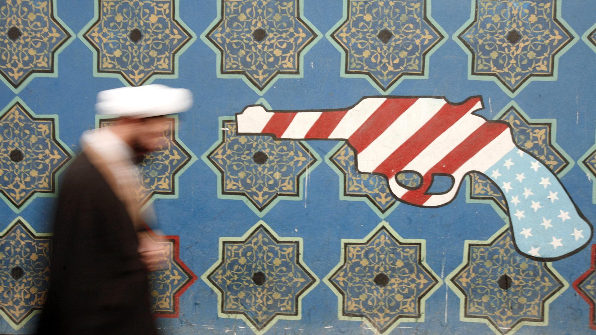 باريس: أمام طهران وواشنطن شهر لبدء الحوار