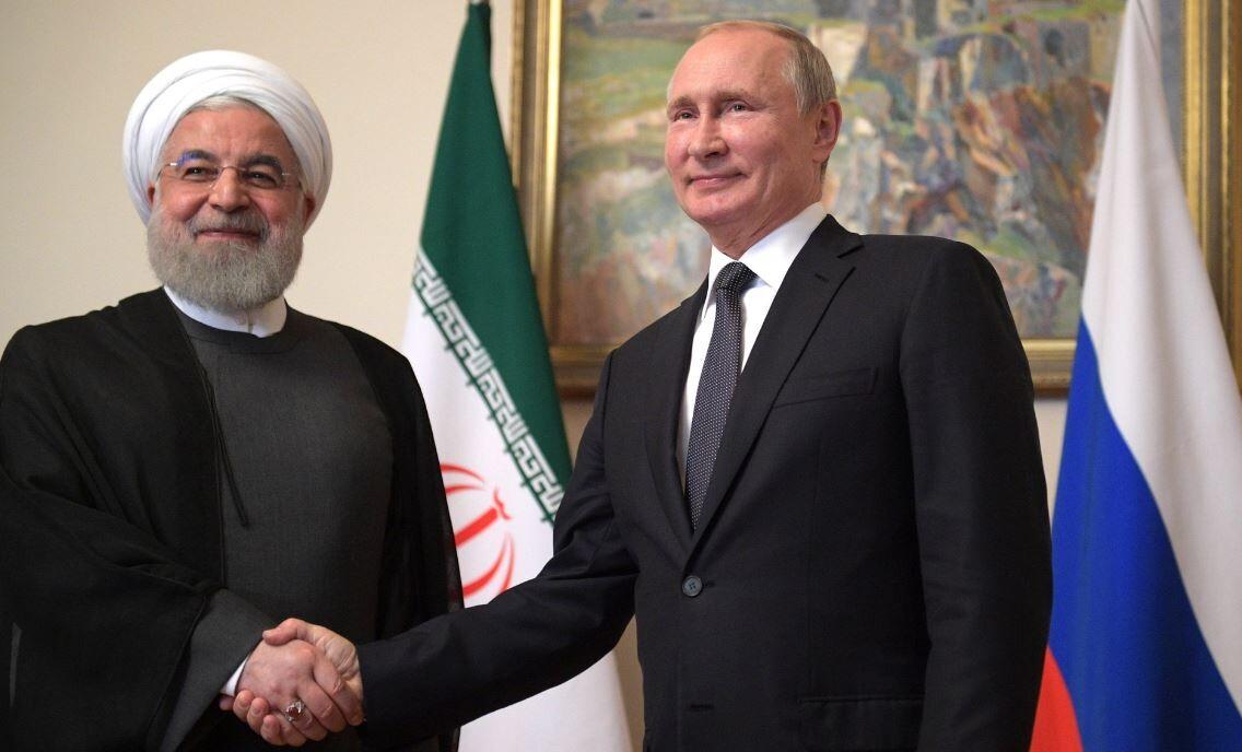 إيران تسير نحو التقارب مع الاتحاد الاقتصادي الأوراسي
