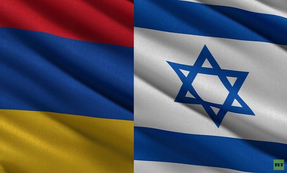أرمينيا- إسرائيل: تريد سفارة استعد للعواقب