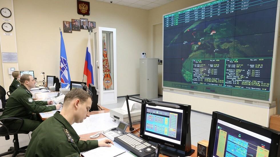 بوتين: نساعد الصين في تطوير منظومة إنذار من هجوم صاروخي