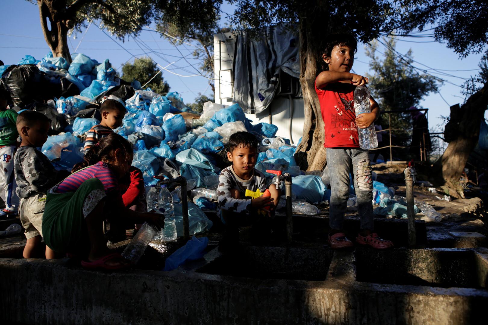 اتفاق تركي-يوناني على فتح قناة اتصال مباشرة بشأن المهاجرين