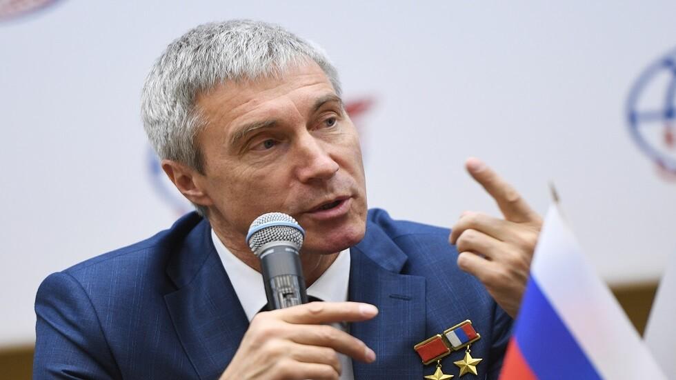 روسيا تطلق العام المقبل 3 رواد بمركبة  فضائية واحدة