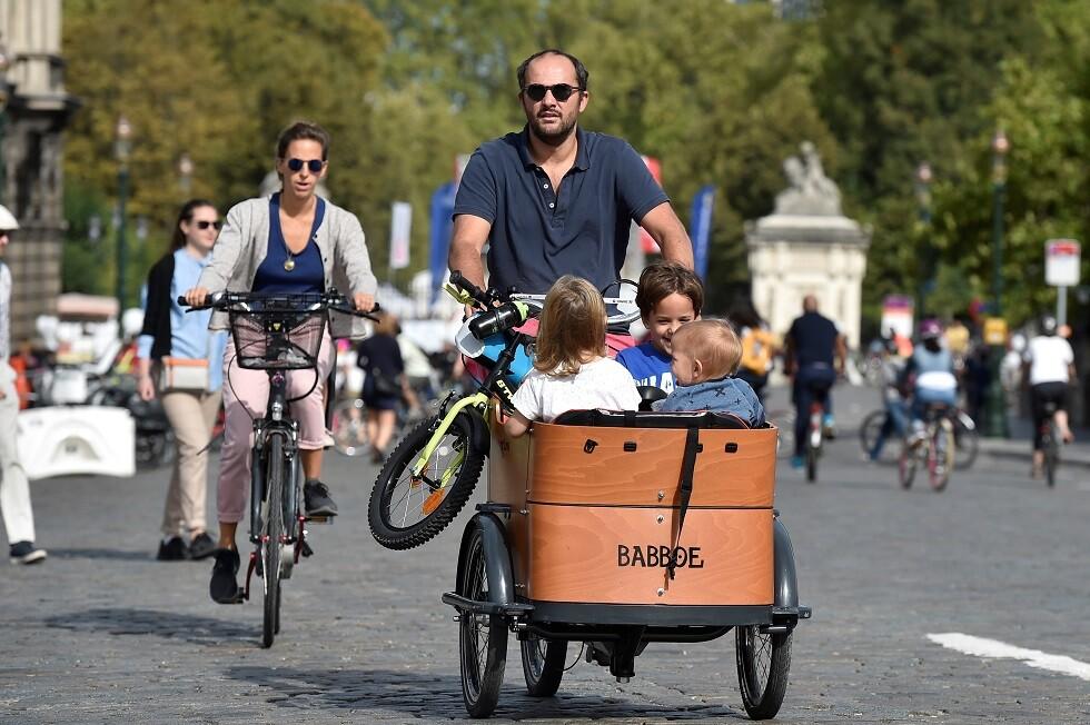 تريدون شراء طفل؟ في بروكسل سوق لمؤجرات أرحامهن من أجل الأزواج المثليين