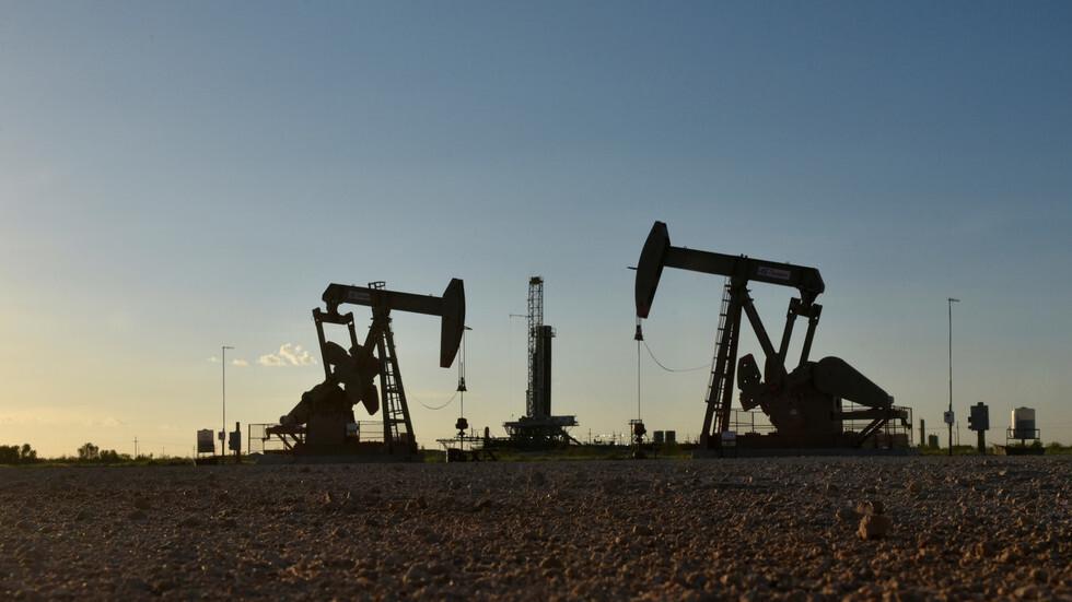 النفط يتجه نحو تسجل أكبر خسارة أسبوعية في 2019
