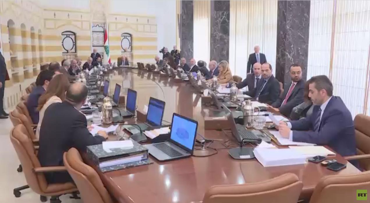 لبنان.. الحكومة تواصل نقاش الموازنة