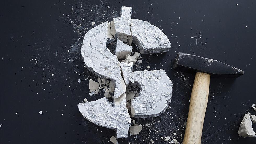 أكبر شركة نفط روسية تتخلى عن الدولار