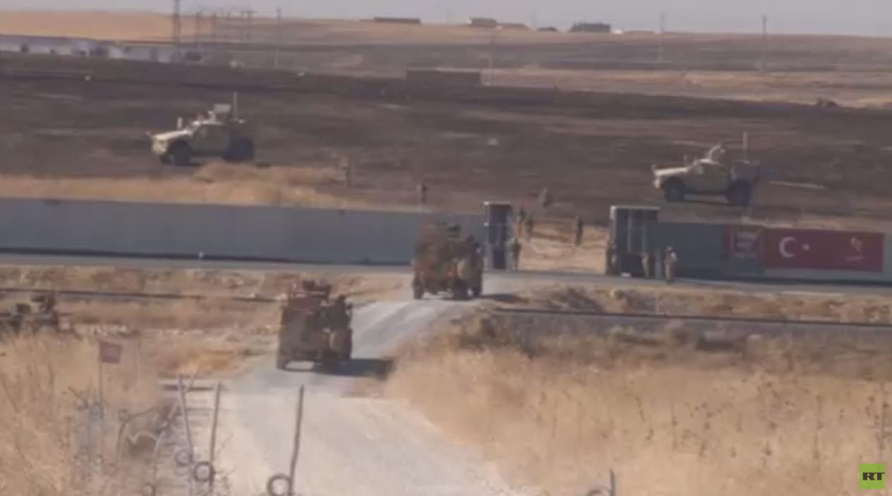 أنقرة تتمسك بالمنطقة الآمنة في سوريا