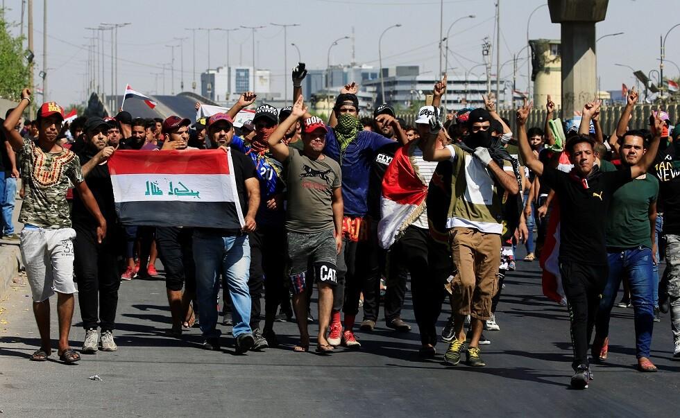 البرلمان العراقي يناقش السبت مطالب المتظاهرين